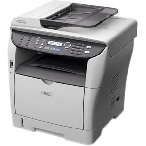 Ricoh Aficio SP 3410N Multifunction PostScript3 Drivers Download