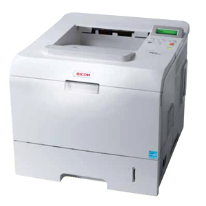 Ricoh Aficio SP 5100N Multifunction PCL6 Drivers