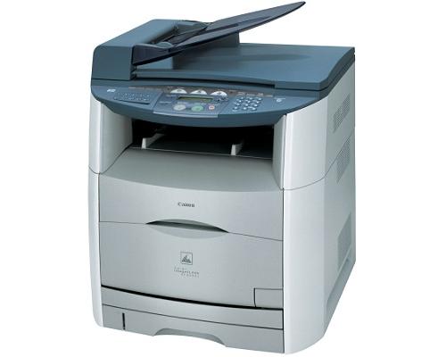 Descarga de controlador de impresora Canon Color imageClass MF8180c