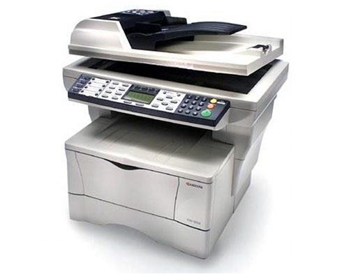 Download Driver: Kyocera KM-1820 WIA Scanner