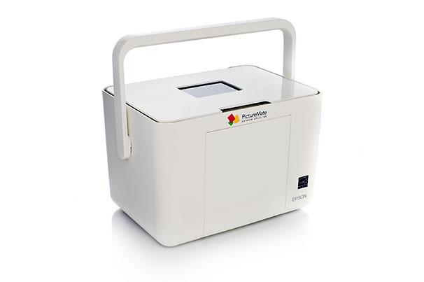 Epson PictureMate Charm PM 225 Review - Quickship com