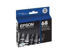 Epson WorkForce 1100 Epson WorkForce 1100 Black Ink Cartridge (OEM) 370 Pages