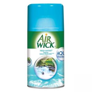 Airwick Freshmatic Kit Refill - Fresh Water - 1 Each