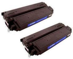 Canon PC-745 2 Pack of Toner Cartridges - Canon PC-745 (Prints 4000 Pages)
