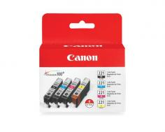 Canon PIXMA MX870 Canon PIXMA MX870 4-Color Ink Combo Pack (OEM) (Prints 280 Pages)