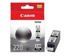 Canon PIXMA MX870 Canon PIXMA MX870 Pigment Black Ink Cartridge (OEM) (Prints 350 Pages)