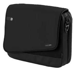 "Alexa Designs Tracer Neo Carrying Case for 15.4"" Notebook - Black"