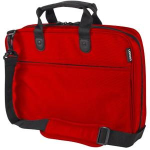 "Cocoon Carrying Case for 16"" Notebook - Racing Red"