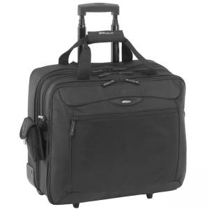 "Targus Carrying Case for 17"" Notebook - Black"