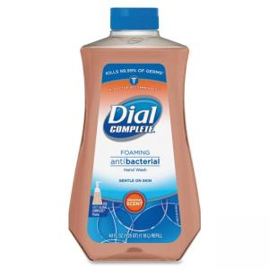 Dial Dial Complete Antibact Foaming Soap - 2.50 lb - 1 Each