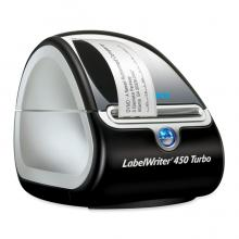 LabelWriter 450 Turbo Dymo LabelWriter 450 Turbo Label Printer