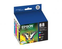 Epson Stylus NX415 Epson Stylus NX415 4-Color Ink Combo Pack (OEM)