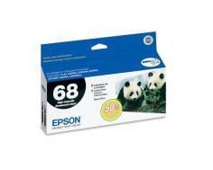 Epson WorkForce 1100 Epson WorkForce 1100 Black Ink Cartridge Twin Pack (OEM) 370 Pages