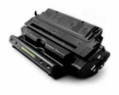 HP LaserJet 8150 HP 8150 - Toner For Printing Checks (Prints 20000 Pages)
