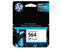 HP PhotoSmart Premium TouchSmart Web HP PhotoSmart Premium TouchSmart Web Photo Black Ink Cartridge (OEM)