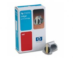 HP ThinkJet 2225 HP ThinkJet 2225 Red Ink Cartridge (OEM) (Prints 500 Pages)
