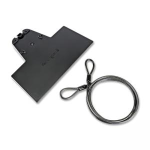 Kensington Tether Kit for Laptop Locking Station - Black