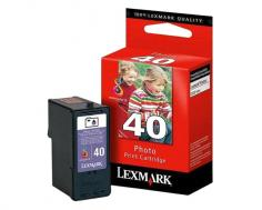 Lexmark X9350 Lexmark X9350 Photo Ink Cartridge (OEM) 500 Pages