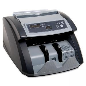 MMF Professional Currency Counter - Counts 1300 bills/min - Black