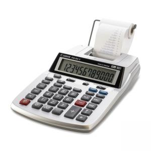 Canon 2-Color Printing/Display Calculator - 12 Character