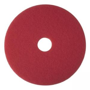 3M Buffer Pad Mop Red - 5 pack