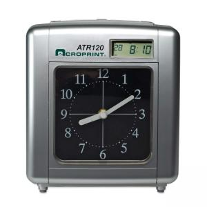 Acroprint ATR120 Time Clock and Recorder