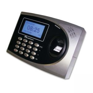 Acroprint Time Q-Plus Biometric Attendance System - Silver