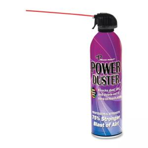 Advantus RR3530 Read Right Power Duster - 10 oz Air Duster
