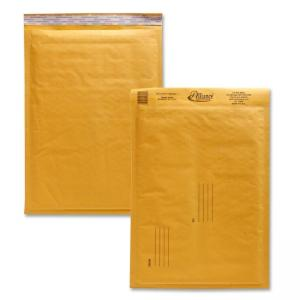 "Alliance Rubber Naturewise Cushioned Mailer  #4, 9.50"" Width x 14.50"" 25 / Carton"