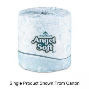 Angel Soft PS Premium Embossed Bathroom Tissue