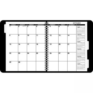 "At-A-GlanceThree-Year Long-Range Monthly Planner - 9"" x 11"""