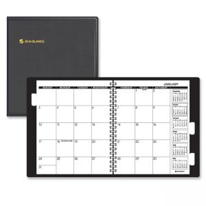 At-A-Glance 70-296-05 Five-Year Long-Range Monthly Planner