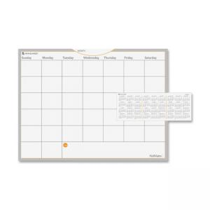 "At-A-Glance Planner - Monthly - 18"" x 24"" - White"
