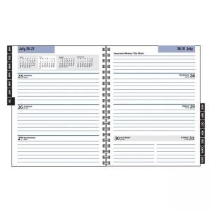At-A-Glance DayMinder Weekly Appointment Planner Refill