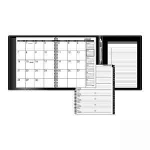 At-A-Glance Monthly Appointment Book Plus