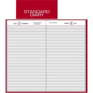 At-A-Glance Standard Busines Diary