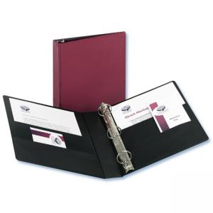 "Avery Durable Reference Binder - 1.5"" Capacity"