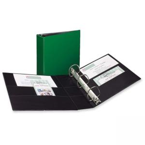 "Avery Durable Reference Binder - 3"" Capacity"