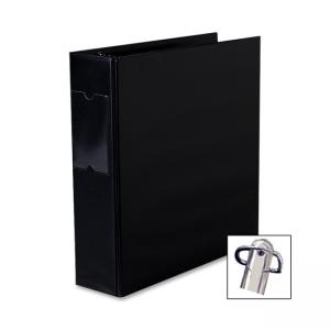 "Avery Durable Slant Reference Binder With Label Holder - 2"" Capacity"