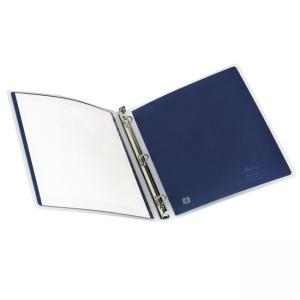 Avery Flexi-View Presentation Binder - Clear Overlay