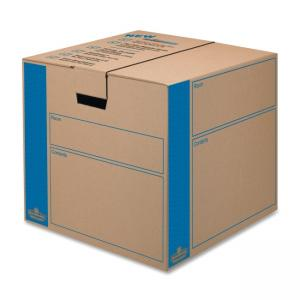 Bankers Box SmoothMove Shipping Box - 16.63""