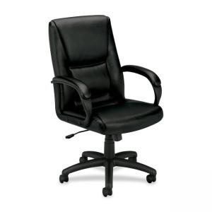 Basyx VL161 Management Chair - 1 Each