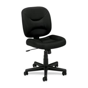 Basyx VL210 Task Chair - Black