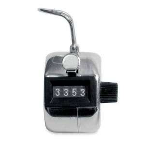 Baumgartens Tally Counter