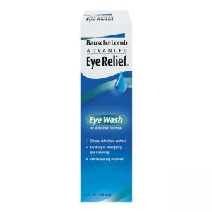 Bausch and Lomb Eye Wash - 1 Each