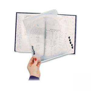 Bausch and Lomb Magna-Page Hands Free Magnifier - 1 Each