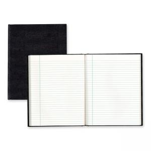 Blueline EcoLogix Notebook - 1 Each - 150 Sheets