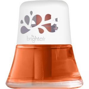 Bright Air Nonelectric Scented Oil Air Freshener - Hawaiian Blossom