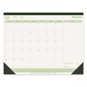 Brownline Ecologix Recycled Desk Pad