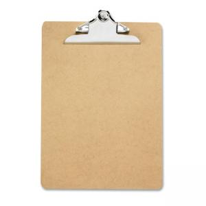 Business Source Clipboard -  Brown - 1 Each